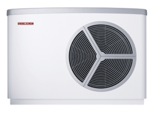 Adelaide Geoexchange are your Stiebel Eltron Air to Water Hydronic Heat Pump specialist. We can provide hydronic underfloor heating using the Stiebel Eltron ACS hydronic heat pumps
