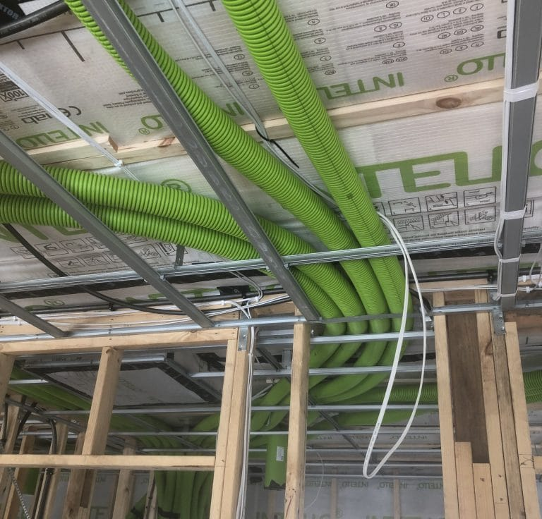 HRV (Heat recovery ventilation) systems Adelaide